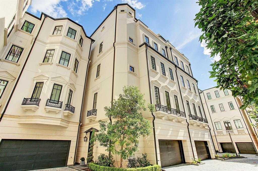 $1,895,000 - 3Br/4Ba -  for Sale in Winfield Gate, Houston
