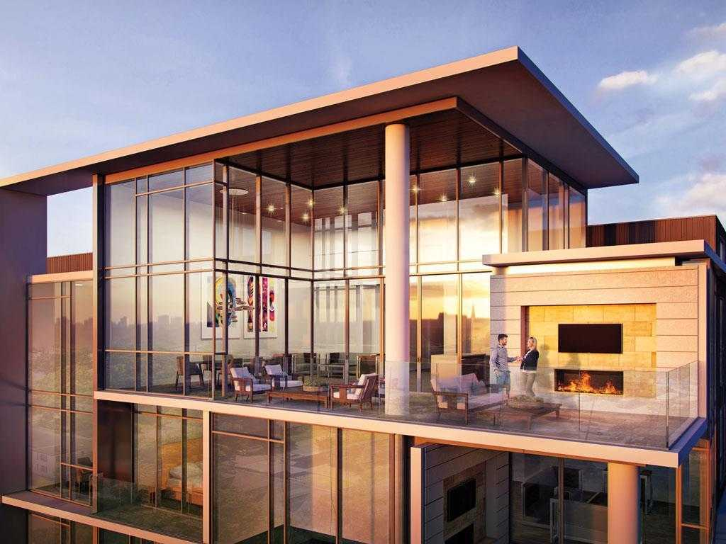 $3,255,000 - 3Br/4Ba -  for Sale in Mondrian At The Museums, Houston