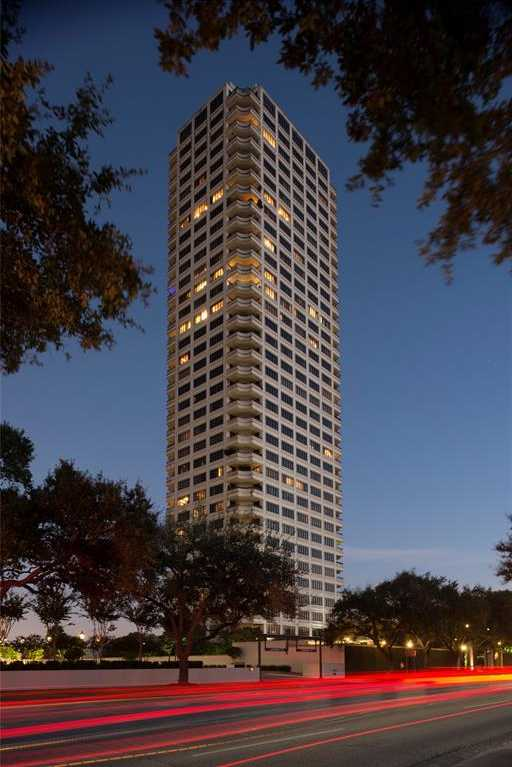 $4,750,000 - 3Br/6Ba -  for Sale in The Huntingdon, Houston
