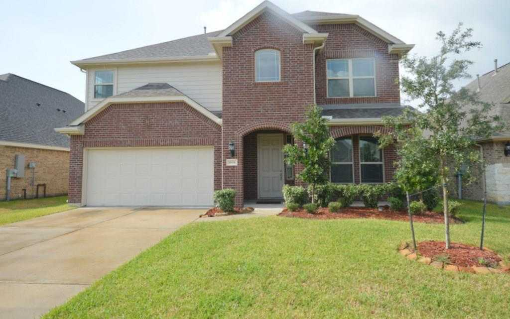 $319,900 - 4Br/4Ba -  for Sale in Hidden Lakes, League City