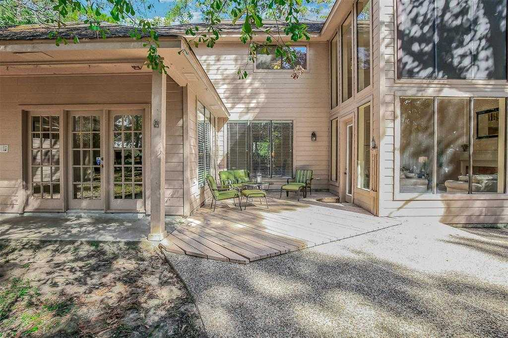 $470,000 - 4Br/5Ba -  for Sale in Wdlnds Village Panther Ck 22, The Woodlands