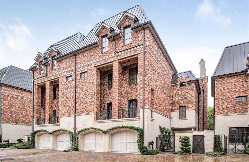 $1,650,000 - 4Br/5Ba -  for Sale in Place Des Vosges, Houston