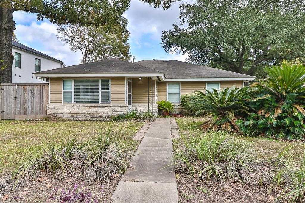 $565,000 - 3Br/2Ba -  for Sale in Glenmore Forest, Houston