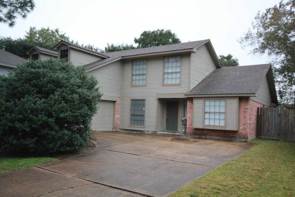 $199,950 - 3Br/3Ba -  for Sale in Memorial Pkwy Sec 09, Katy