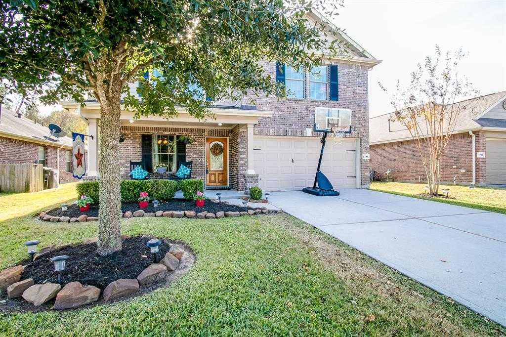 $224,900 - 4Br/3Ba -  for Sale in Woodspring Forest, Kingwood