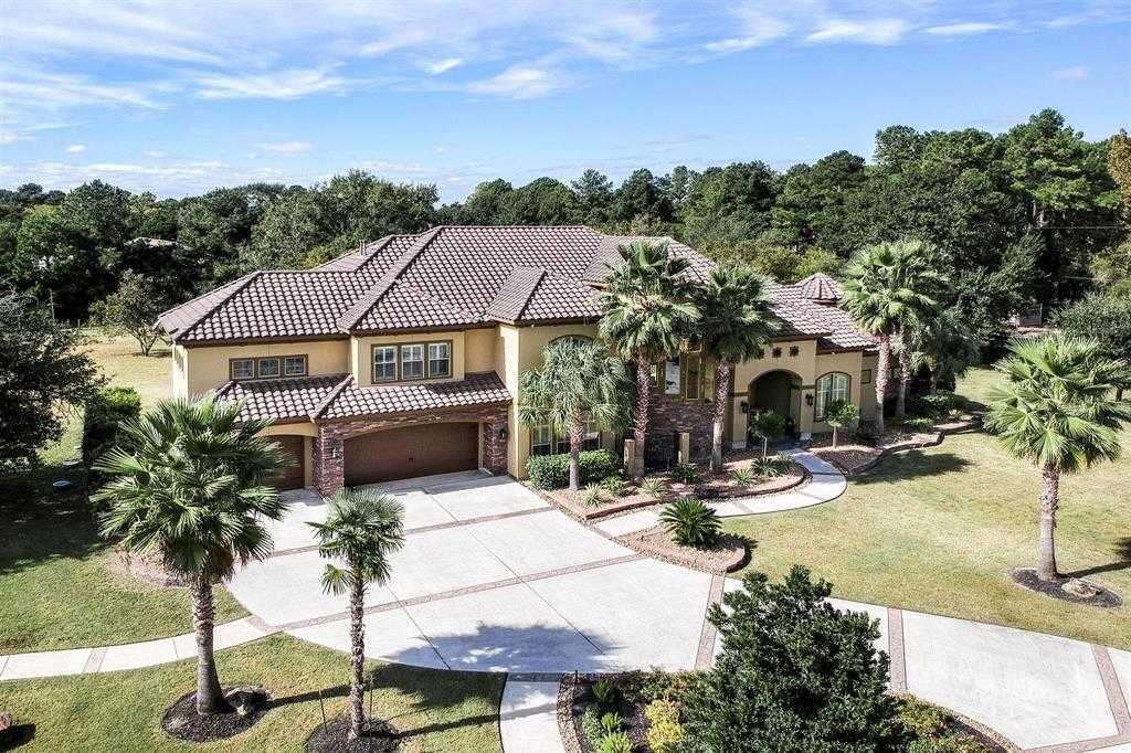$1,401,650 - 6Br/6Ba -  for Sale in N/a, Cypress