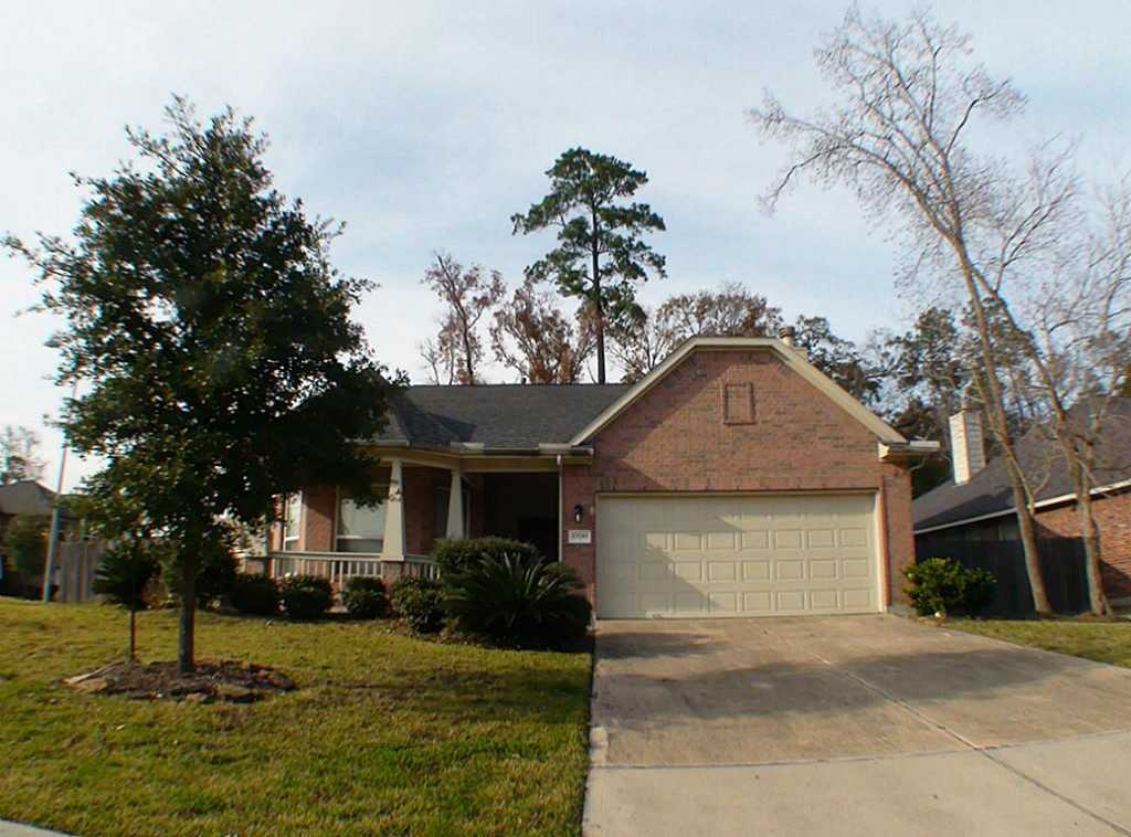 - 3Br/2Ba -  for Sale in Summerwood Sec 24, Houston