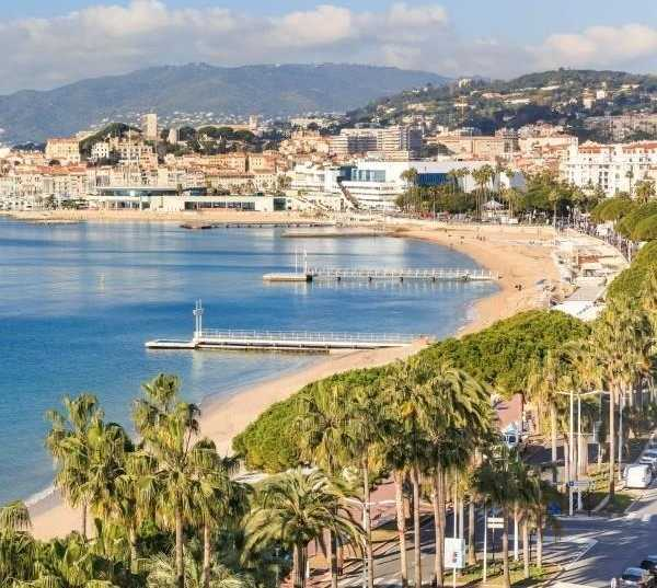 $76,000,000 - 8Br/12Ba -  for Sale in Cannes Cote D'azur, Other