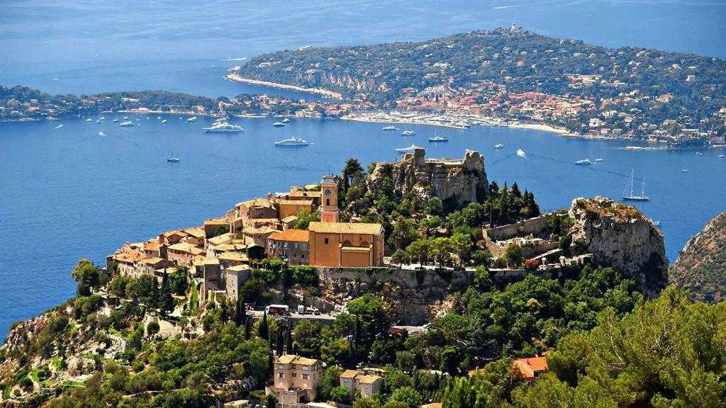 $43,500,000 - 10Br/14Ba -  for Sale in Eze Cote D'azur France, Other