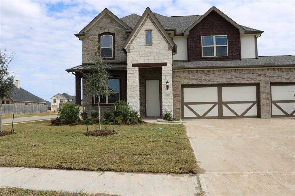 $379,990 - 4Br/4Ba -  for Sale in Hidden Lakes Sec 4 Ph 2, League City