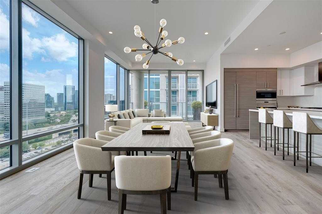 $2,895,000 - 3Br/4Ba -  for Sale in The Wilshire At River Oaks District, Houston