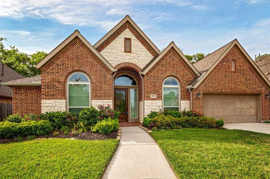 $339,900 - 4Br/3Ba -  for Sale in Tavola, New Caney