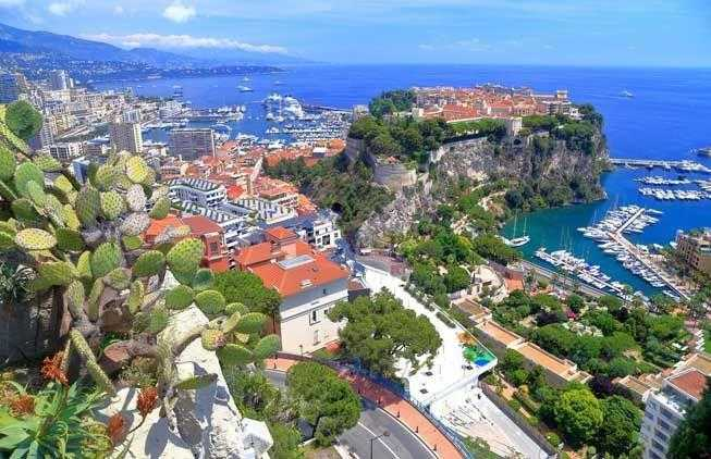$37,800,000 - 4Br/4Ba -  for Sale in Monaco Ville, Other