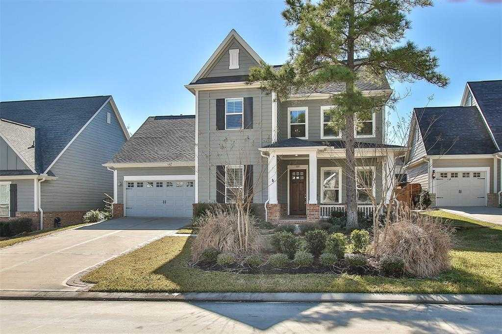 $368,900 - 4Br/3Ba -  for Sale in Woodforest 50, Montgomery