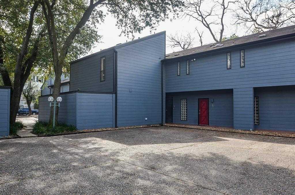 $168,500 - 1Br/2Ba -  for Sale in Commonwealth Condo, Houston