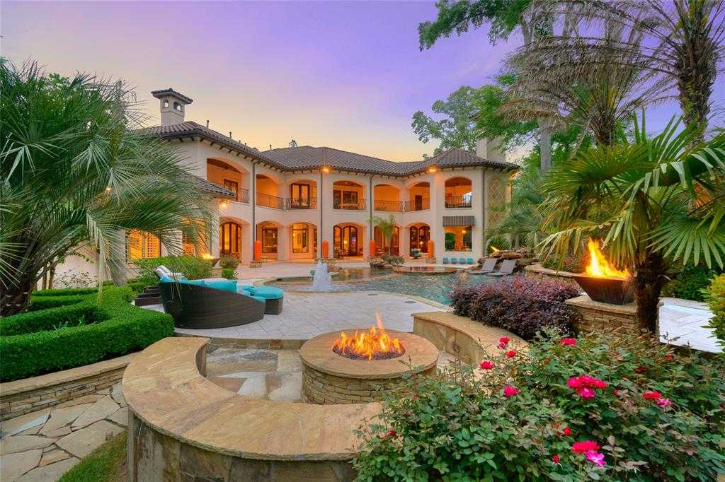 $3,999,000 - 7Br/10Ba -  for Sale in The Woodlands Carlton Woods Creekside, The Woodlands