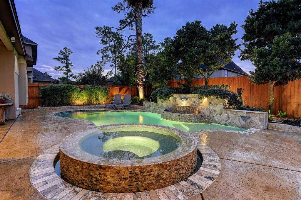 $629,900 - 4Br/5Ba -  for Sale in Rock Creek, Cypress