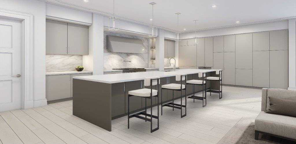 $2,995,000 - 3Br/4Ba -  for Sale in The Sophie At Bayou Bend, Houston