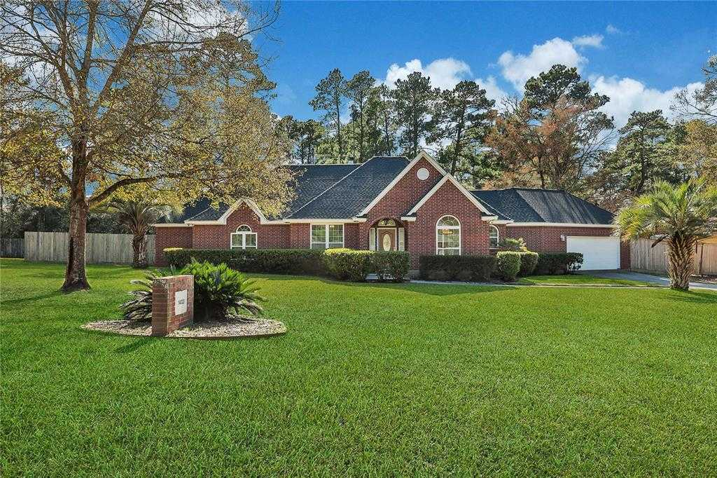 $369,900 - 4Br/3Ba -  for Sale in Timbergreen 01, Magnolia