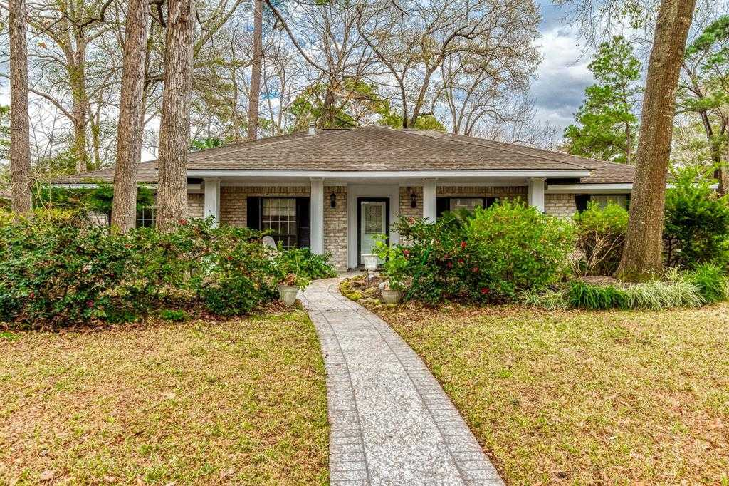$227,500 - 4Br/3Ba -  for Sale in Bear Branch Village, Kingwood