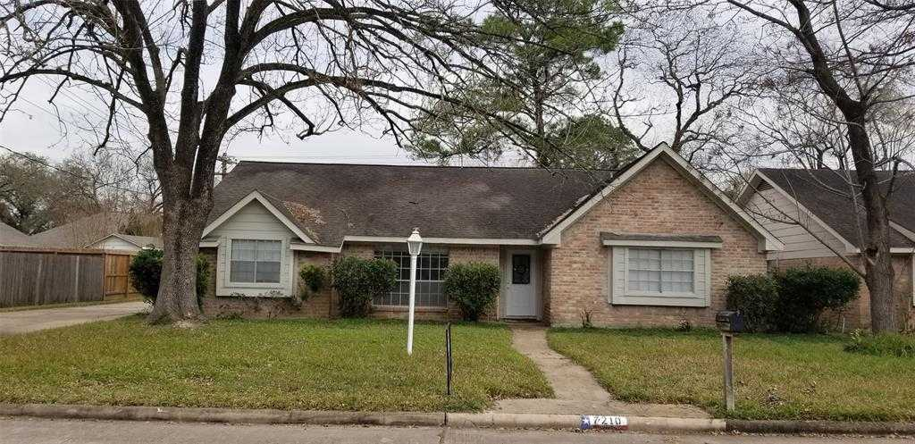 - 3Br/2Ba -  for Sale in Candlelight Forest Sec 01, Houston