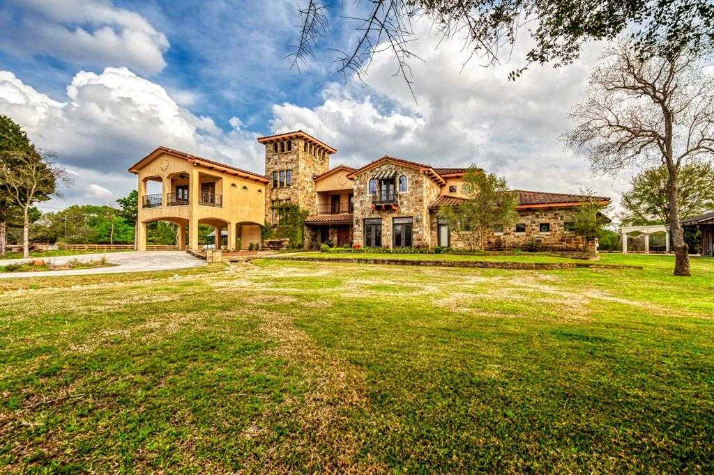 $2,225,000 - 5Br/6Ba -  for Sale in Bahr Adam, Cypress