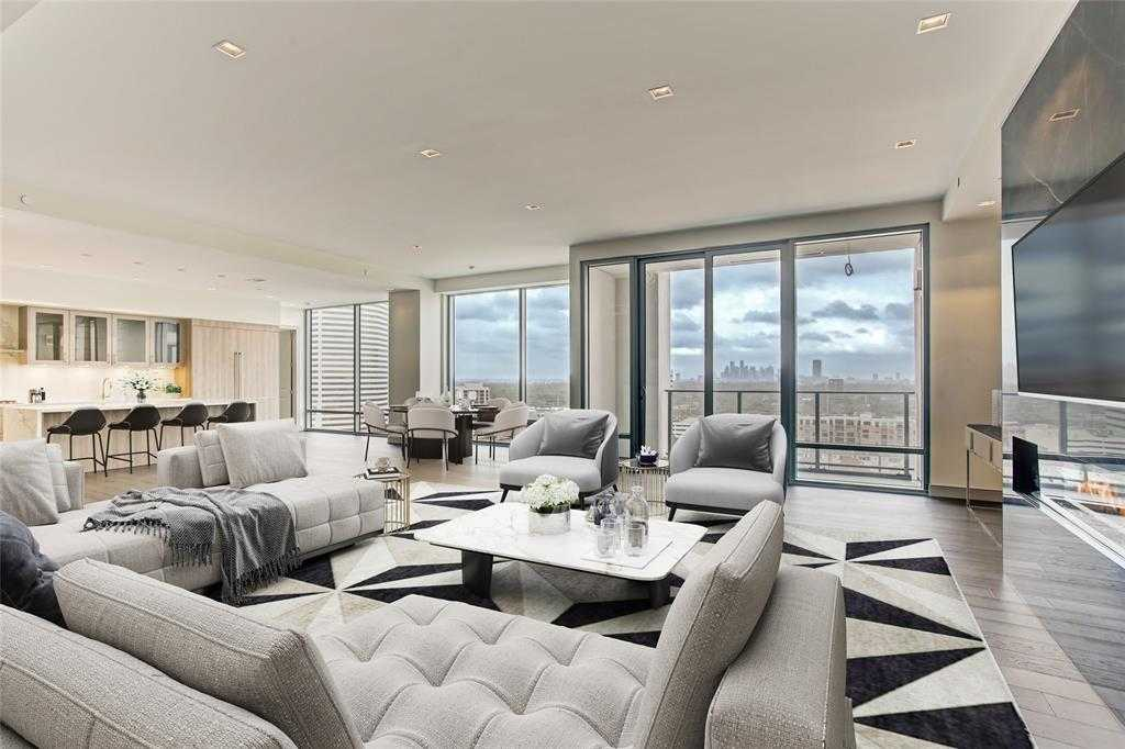 $2,950,000 - 4Br/5Ba -  for Sale in The Wilshire At River Oaks District, Houston
