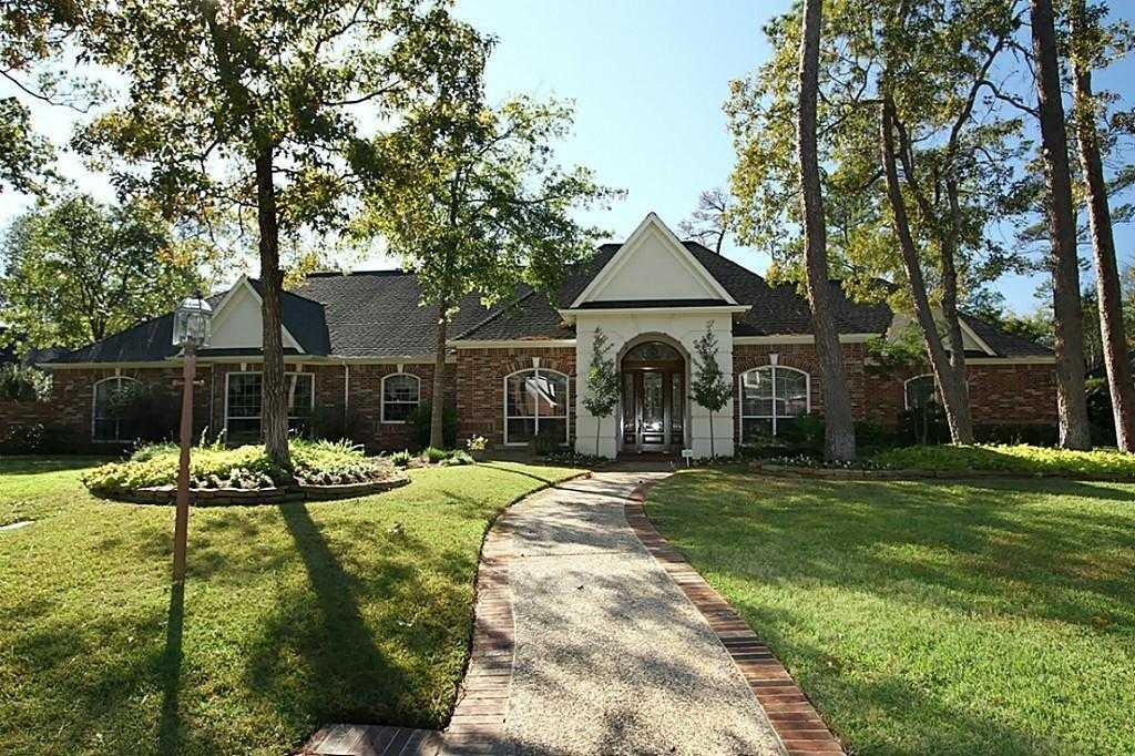 $429,900 - 4Br/3Ba -  for Sale in Oaks Terranova West, Spring