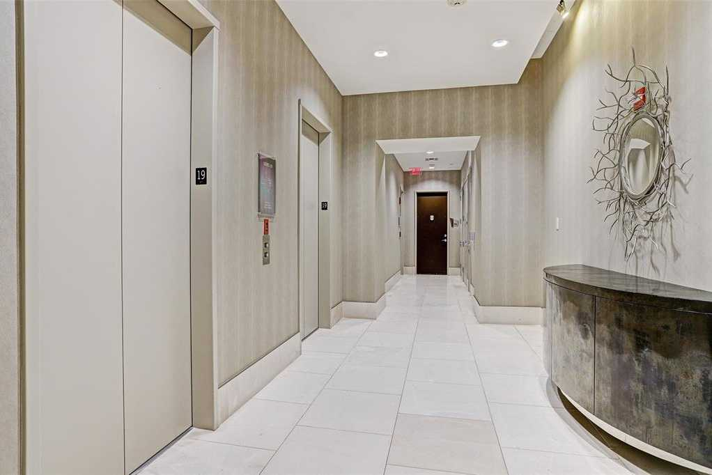 $2,950,000 - 3Br/4Ba -  for Sale in 2727 Kirby Condos, Houston