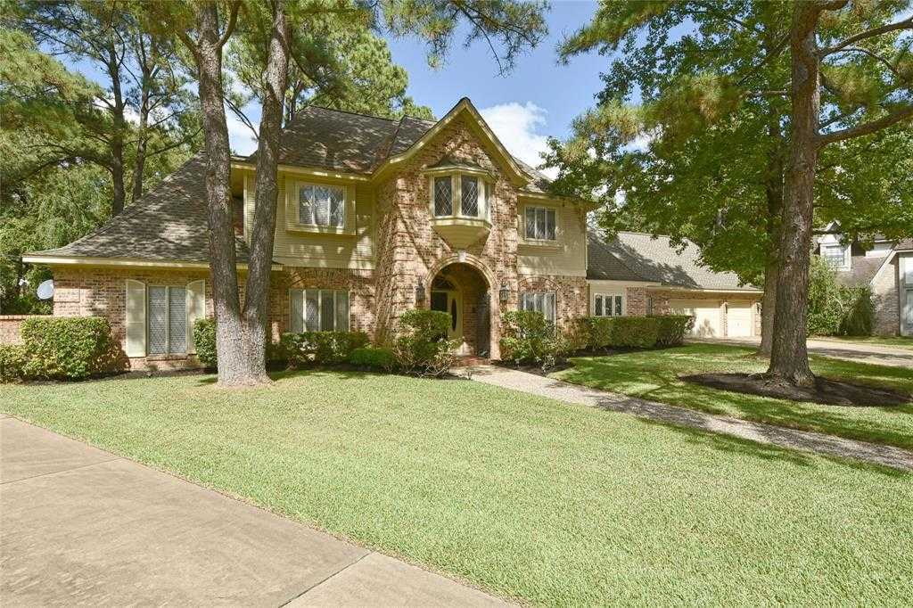 $379,900 - 4Br/4Ba -  for Sale in Lakewood Forest Sec 02, Houston