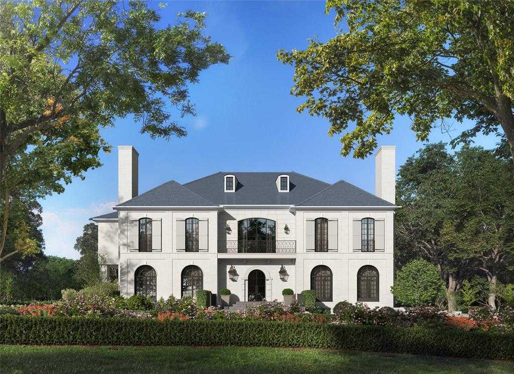 $8,200,000 - 5Br/6Ba -  for Sale in River Oaks, Houston