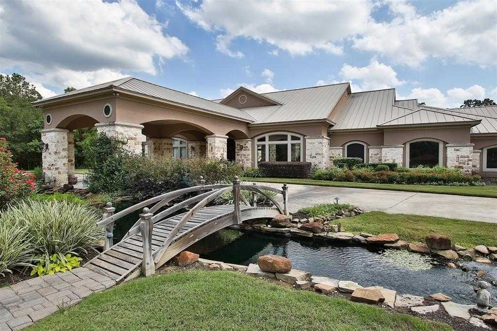 $1,800,000 - 5Br/7Ba -  for Sale in Champions Area, Spring