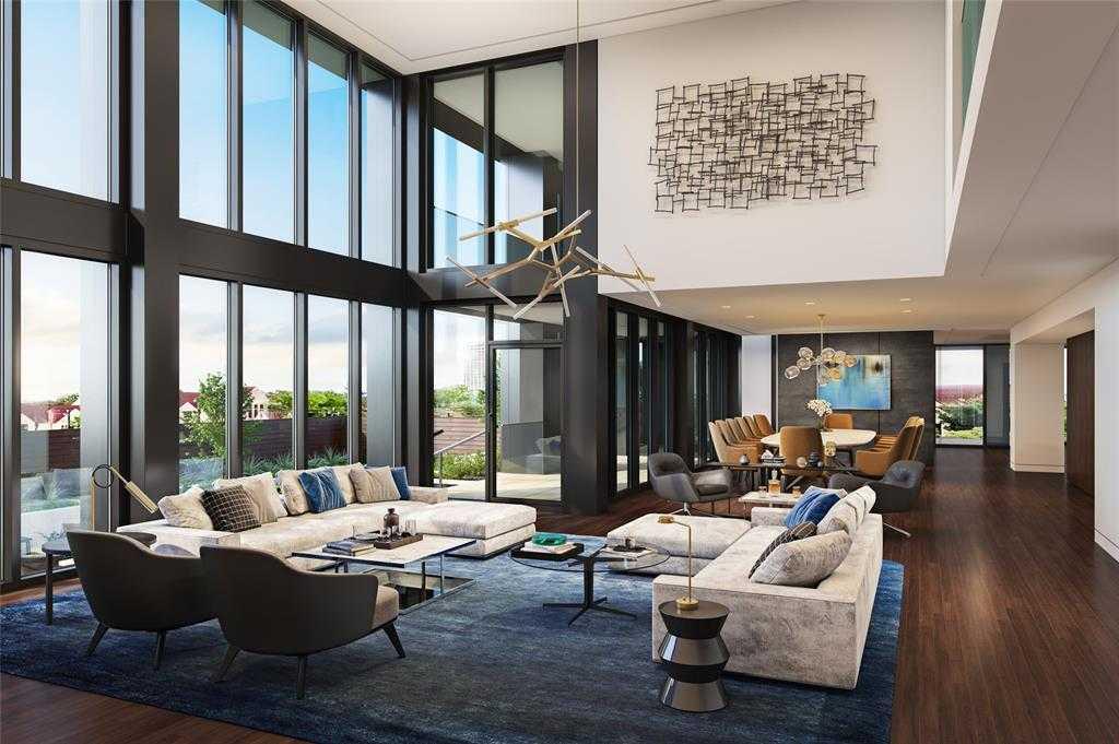 $5,500,000 - Br/Ba -  for Sale in The River Oaks, Houston