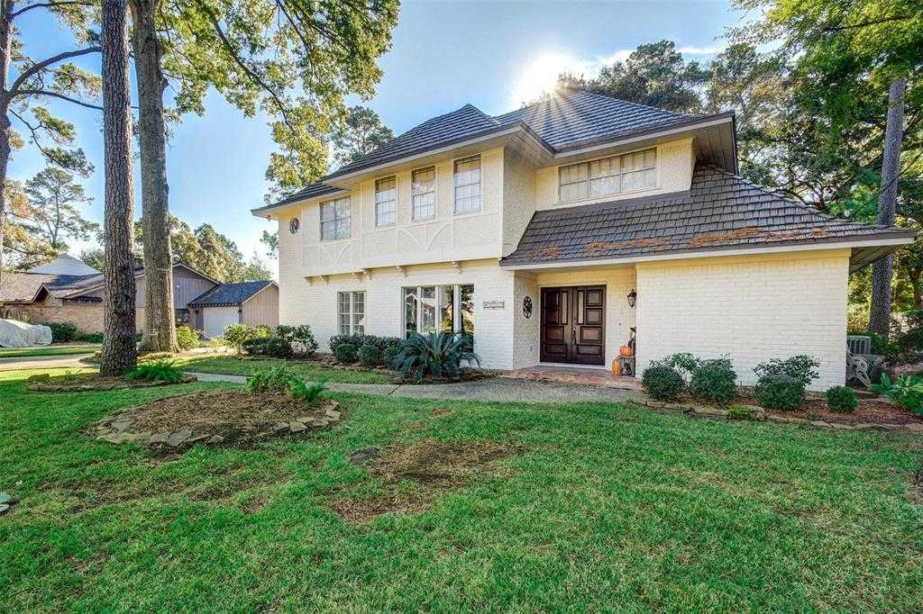$400,000 - 5Br/4Ba -  for Sale in Champions South, Houston