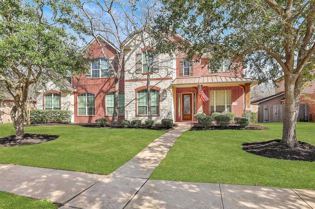 $417,500 - 5Br/5Ba -  for Sale in Sienna Plantation, Missouri City