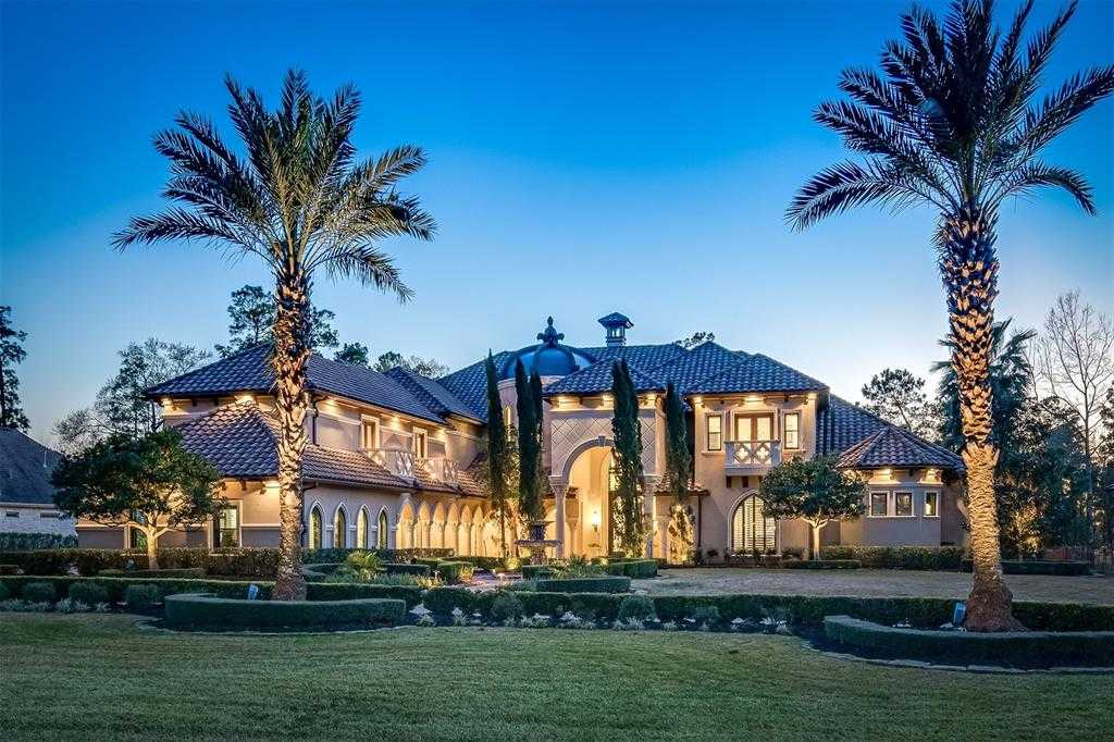 $1,995,000 - 7Br/8Ba -  for Sale in Benders Landing Estates 04, Spring
