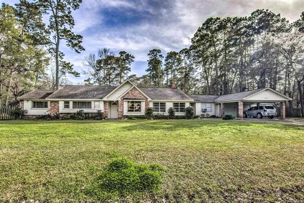 $299,000 - 4Br/4Ba -  for Sale in Forest Cove, Kingwood