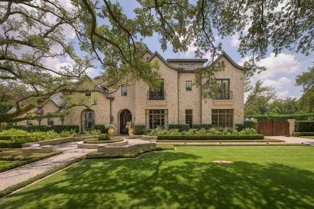 $8,600,000 - 7Br/10Ba -  for Sale in Tanglewood Sec 10, Houston