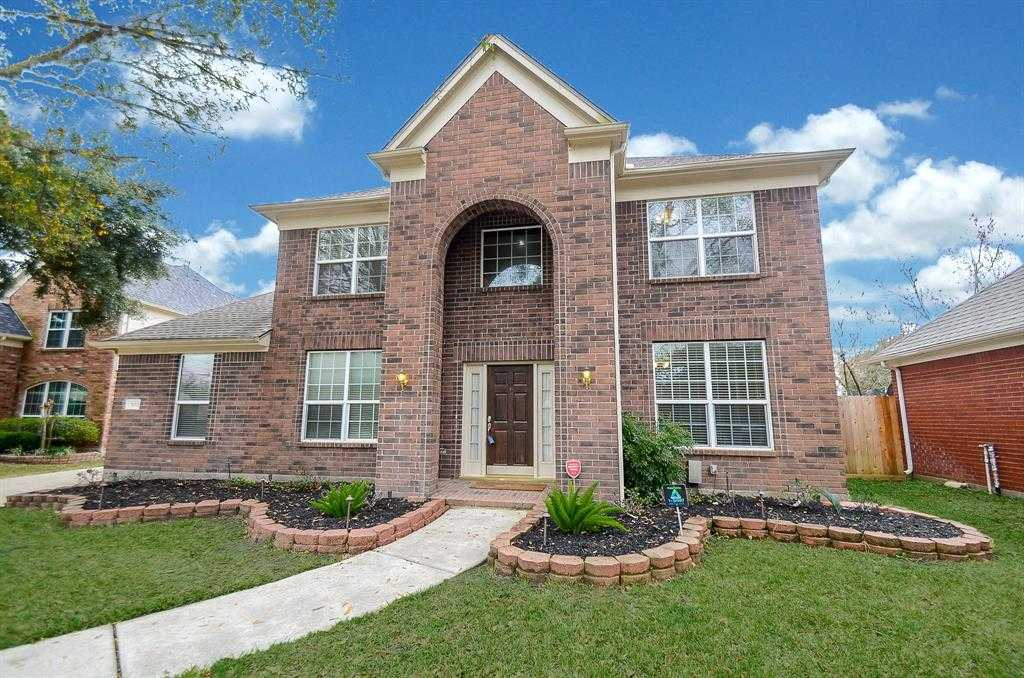 $250,000 - 4Br/4Ba -  for Sale in Barkers Ridge, Houston