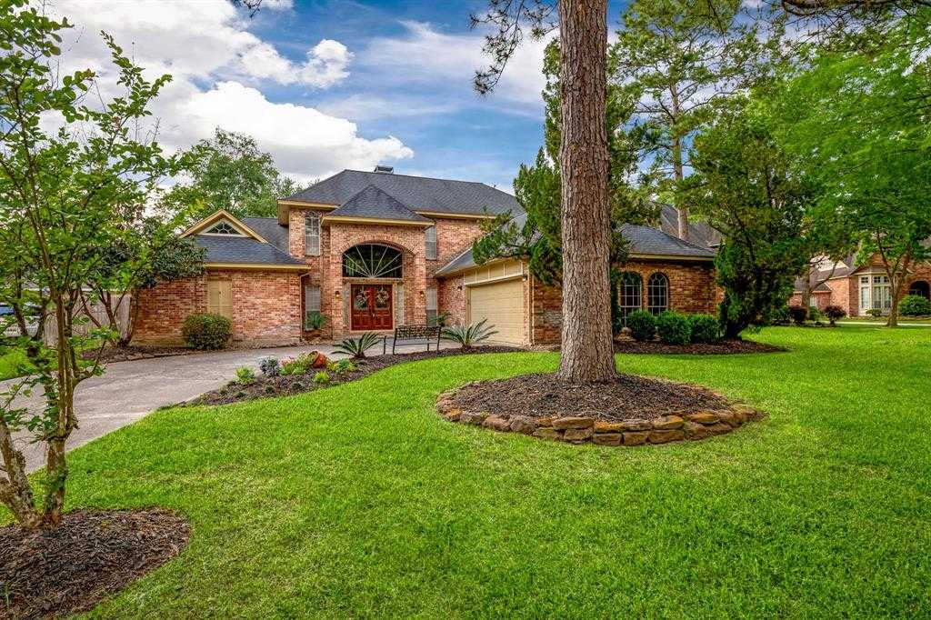 $345,000 - 4Br/5Ba -  for Sale in Sand Creek, Kingwood