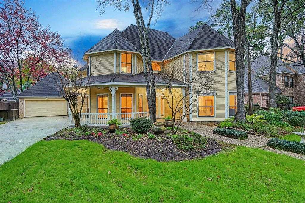 $250,000 - 4Br/4Ba -  for Sale in Champions Park R/p, Houston