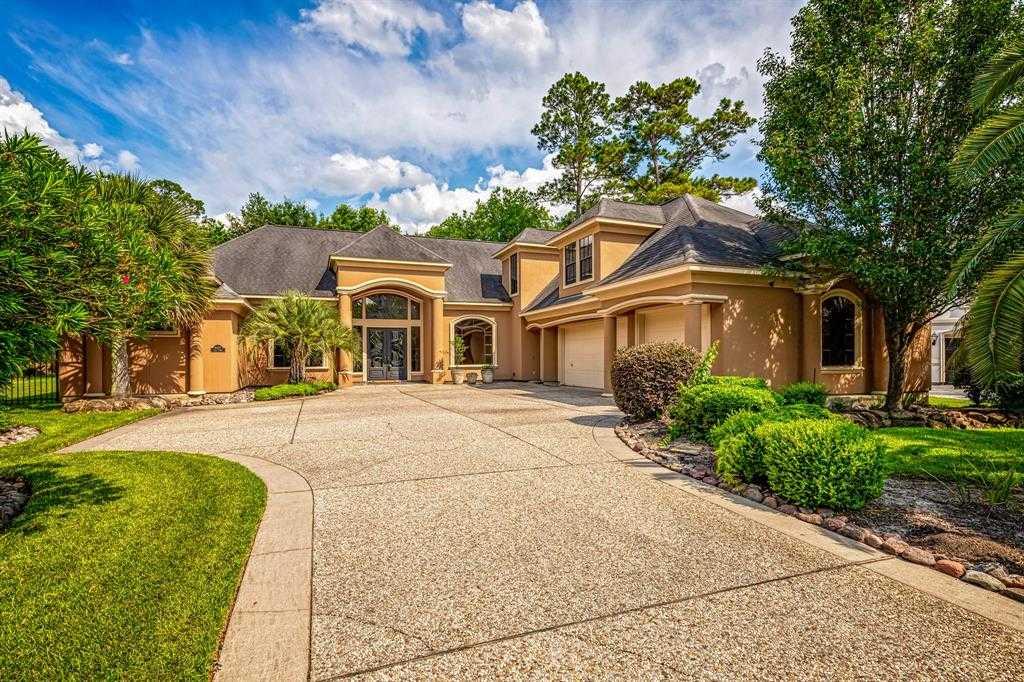 $679,900 - 4Br/4Ba -  for Sale in Kings Point, Kingwood
