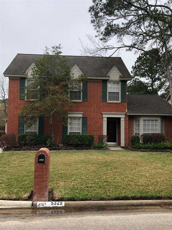 $229,000 - 3Br/3Ba -  for Sale in Elm Grove, Kingwood