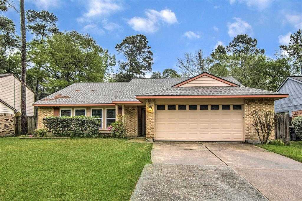 $175,000 - 3Br/2Ba -  for Sale in Elm Grove, Kingwood