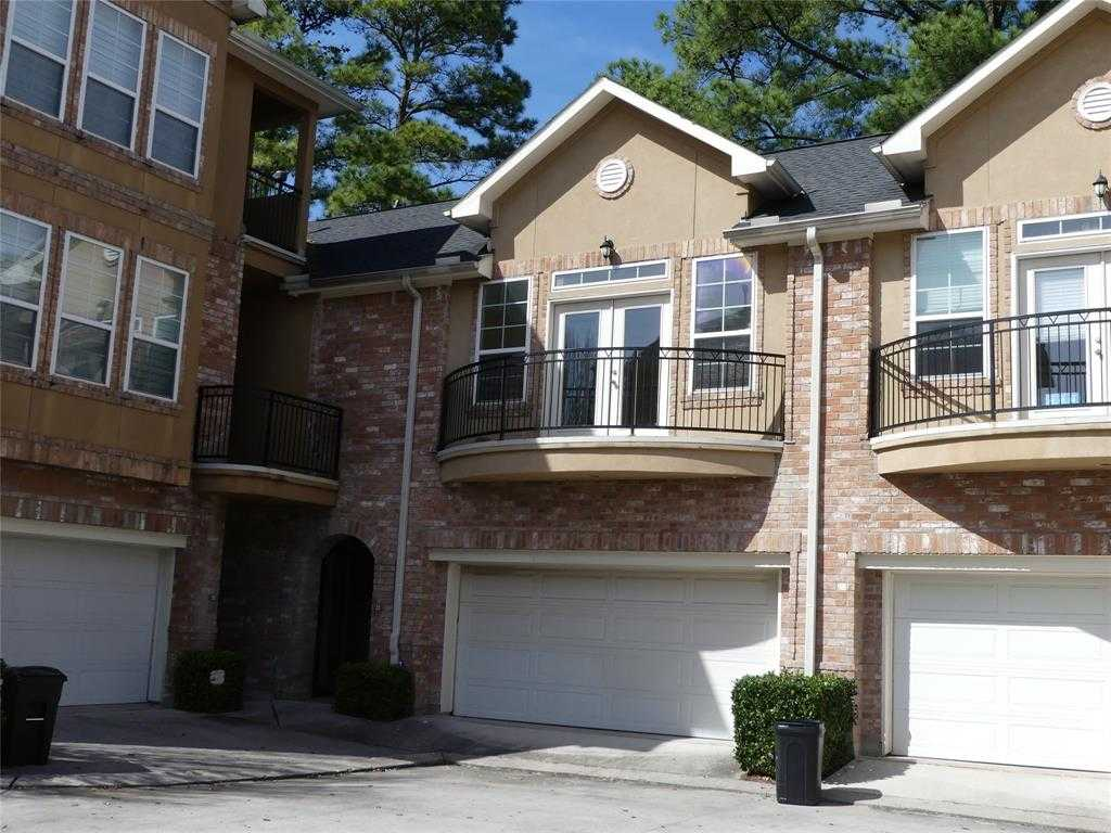 $212,500 - 3Br/4Ba -  for Sale in Versante Champions Twnhms, Houston