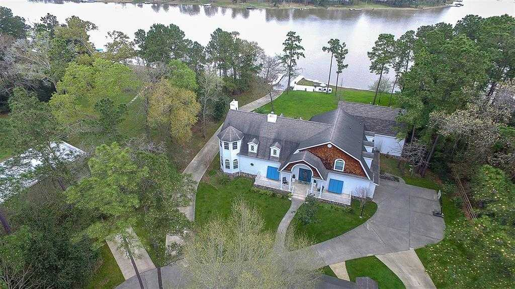 $1,495,000 - 7Br/8Ba -  for Sale in Indigo Lake Estates, Magnolia