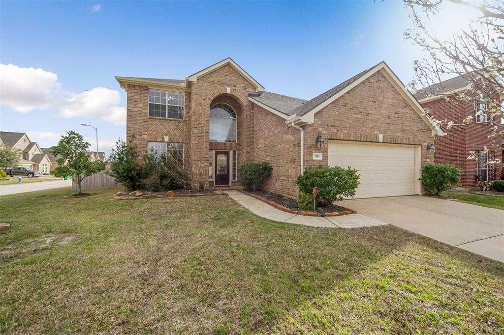 $267,500 - 4Br/4Ba -  for Sale in Lakes/avalon Village Sec 01, Spring