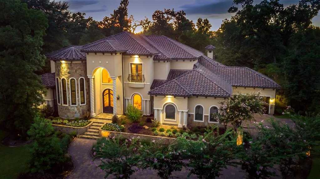 $1,700,000 - 4Br/5Ba -  for Sale in Carlton Woods, Spring