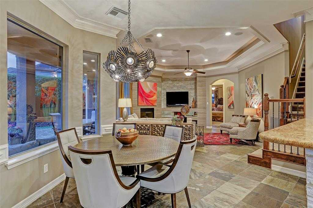 $615,900 - 4Br/5Ba -  for Sale in Rock Creek, Cypress