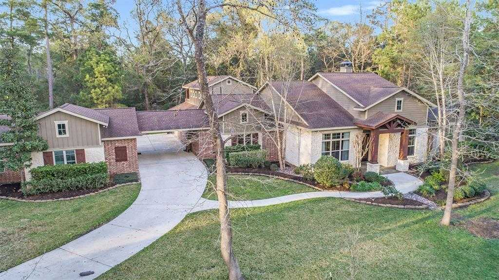 $1,500,000 - 5Br/4Ba -  for Sale in Rosa Colina, Tomball